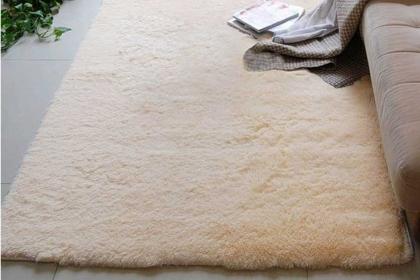 家用地毯怎么清潔?家用地毯清潔和保養妙招