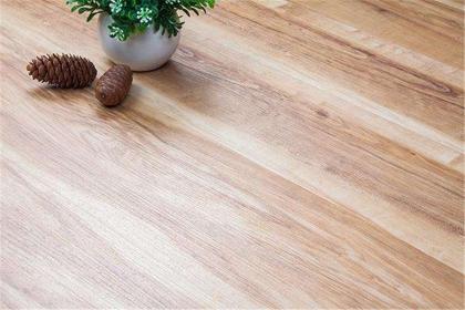 免胶地板如何安装,免胶地板安装注意事项
