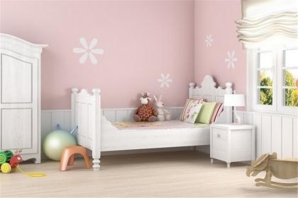 儿童房有哪些收纳技巧,给孩子成才提供更多的空间