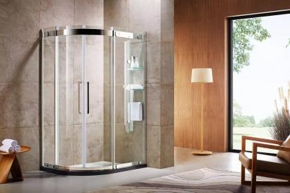 如何挑选整体淋浴房?选购整体淋浴房就看这4点
