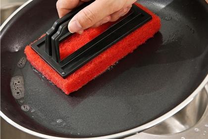 清潔家居用品有妙招,食物也能發揮大作用