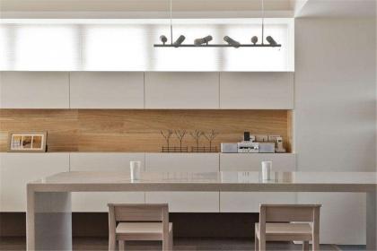 家庭吧台装修注意事项,吧台有哪些设计方式
