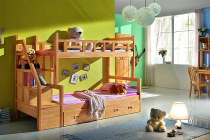 子母床优点,子母床选购方法