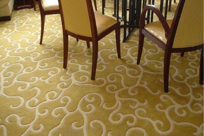 满铺地毯怎么施工?满铺地毯铺设方法介绍
