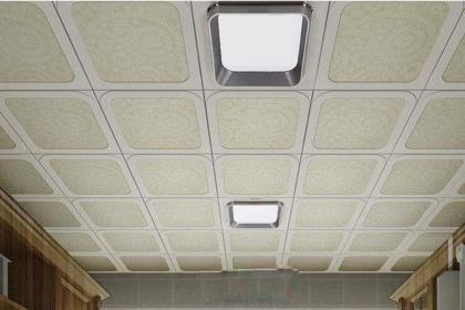 如何安装PVC扣板吊顶?5步完成PVC扣板吊顶的安装