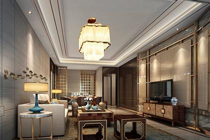 小户型客厅装修技巧,4个技巧教您学会扩充客厅