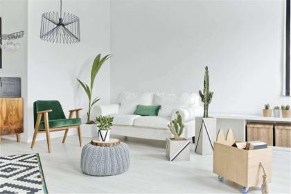 家居陈设如何产生视错觉,提升空间的美感和气质