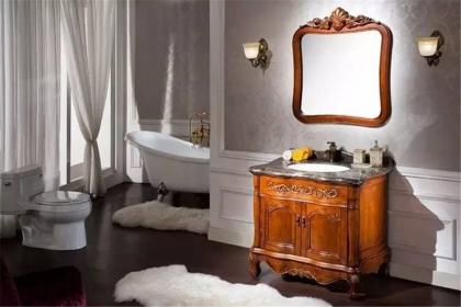 浴室清洁方法,浴室清洁妙招