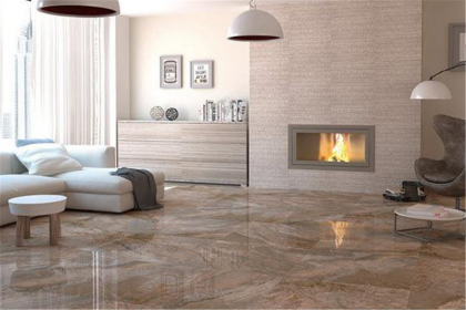 歐式家居如何設計,嚴謹而又有益的裝修風格