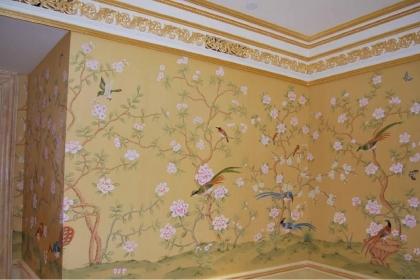 什么样的墙体可以贴墙纸?墙纸铺贴对墙体的要求是什么?