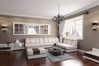 若何节俭装修用度,打造经济温馨的家居情形