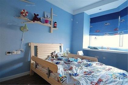 儿童房装修误区有哪些,如何避开儿童房装修误区