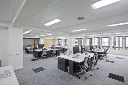装修办公室注意事项有哪些?办公室装修知识讲解