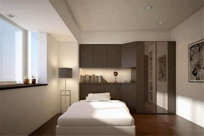卧室清洁要注意哪些角落,打造整洁舒适的居室环境