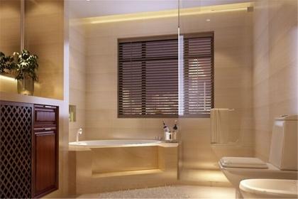 家装防水包括哪些,这五个方面需要注意