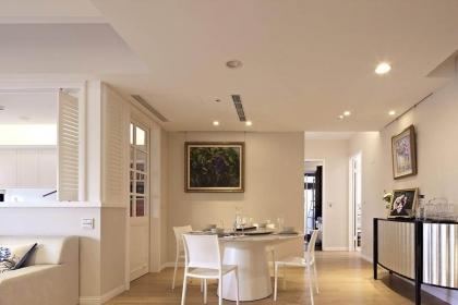 小户型餐厅装修技巧,只需3招就能打造出一个浪漫就餐空间