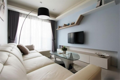 居室墙面如何装饰,营造独具风格的装饰效果