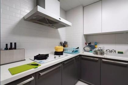 厨房怎么装修更省钱?厨房装修省钱妙招