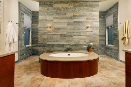 卫生间瓷砖怎么贴,卫生间瓷砖铺贴技巧