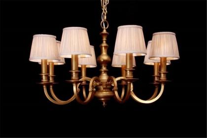 燈具特點有哪些,不同種類燈具的特點