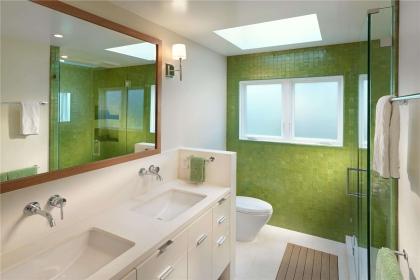 小空间浴室如何装修设计,小空间浴室装修注意事项