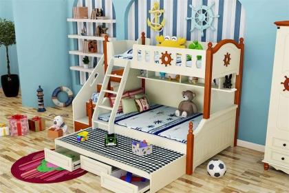 如何选购儿童床?儿童床选购建议