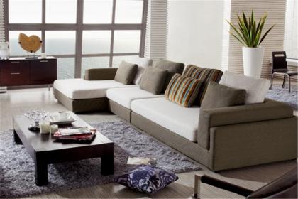 沙发如何清洁保养,不同材质清洗方式不同