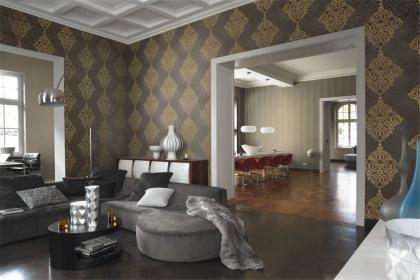 室內墻面裝修材料有哪些,不同材料分別有什么特點