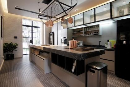 厨房清洁小妙招,还你一个干净的厨房