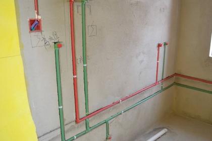 水管走线原则是什么?家居装修水管如何布线?