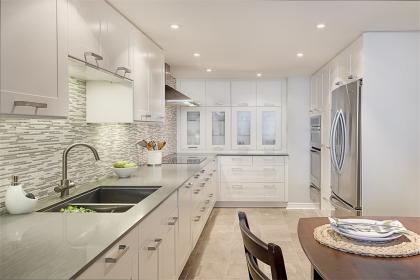 厨房如何进行改造,厨房改造注意事项