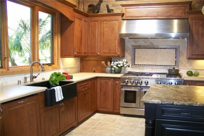 厨房有哪些装修技巧,厨房装修注意事项