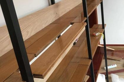 家居装修技巧:废旧地板巧利用
