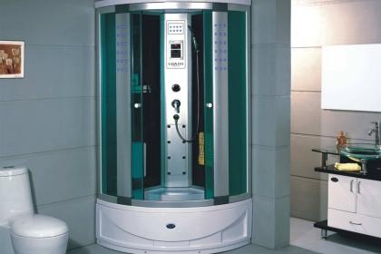 什么是整体淋浴房?怎么挑选整体淋浴房?