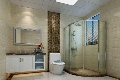 小户型如何设计淋浴房,打造温馨舒适的淋浴空间