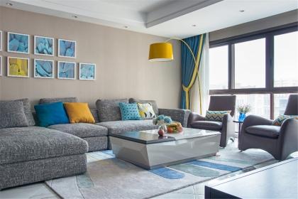 如何打造美观高档的家居环境,五招帮你轻松搞定
