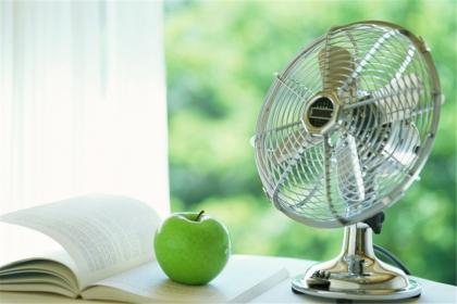 電風扇如何正確使用,電風扇使用注意事項
