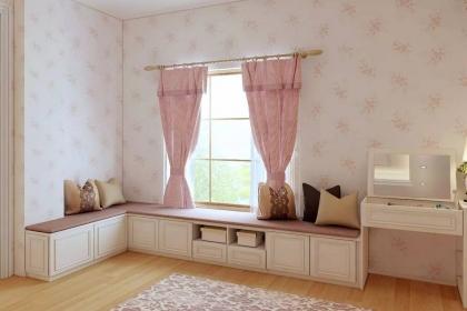 如何利用卧室的角落空间?卧室角落空间也有大用处