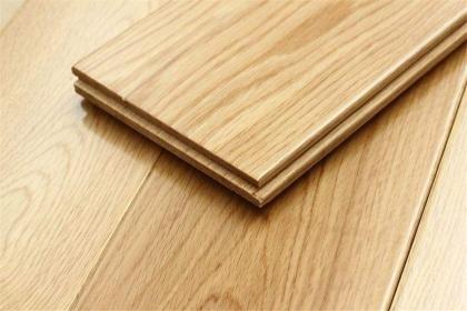 如何选择实木地板,主要看这四个方面