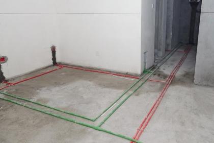 电路改造要点,家用电器摆放位置莫忽视
