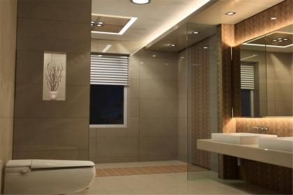 如何清理卫生间污渍,打造清爽整洁的卫浴环境