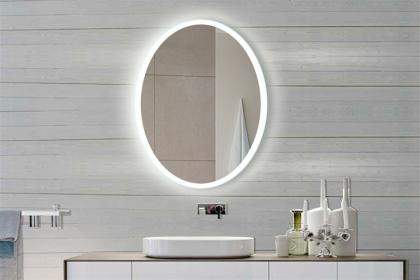 浴室镜有哪些选购技巧,打造经济实用的浴室空间
