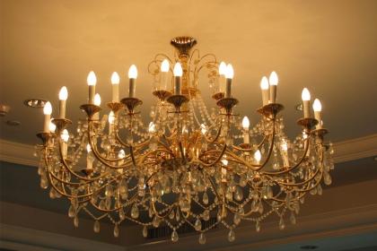 如何挑选灯具?不同空间灯具选购技巧是什么?