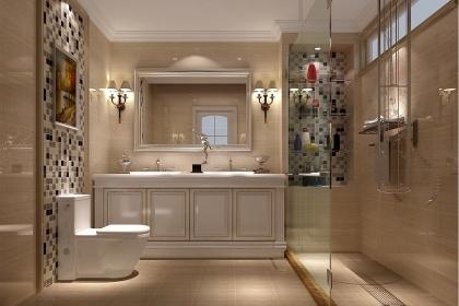 衛生間怎么裝修更省錢?衛生間省錢裝修技巧有哪些?