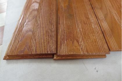 实木地板的挑选技巧是什么?选购实木地板警惕5大误区