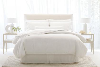 床上用品如何选购,打造安全舒适的睡眠环境