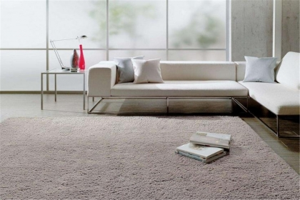 铺贴地毯有哪些注意事项,打造美观舒适的生活环境