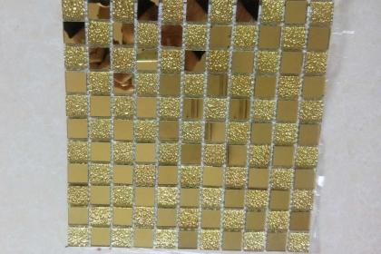 马赛克瓷砖的挑选方法是什么?马赛克瓷砖选购知识剖析