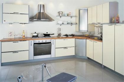 厨房清洁有哪些妙招,整洁卫生有保障