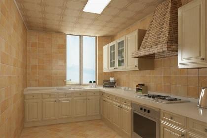 厨房墙砖如何选择,五种技巧是关键